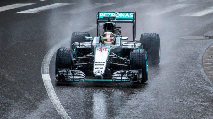 British Grand Prix Hospitality