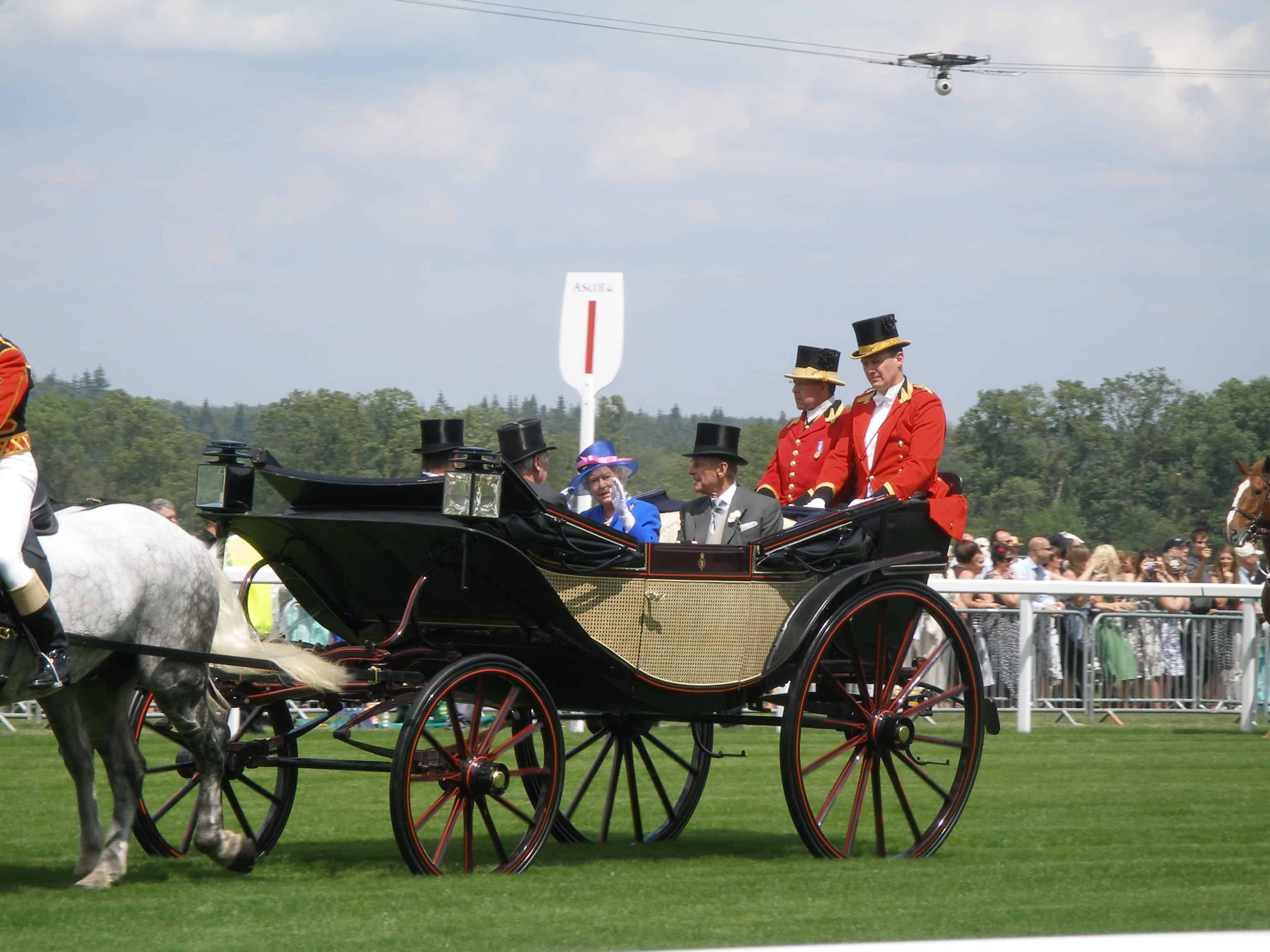 Royal Ascot Hospitality