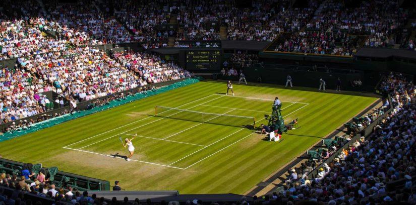 Wimbledon Hospitality Package