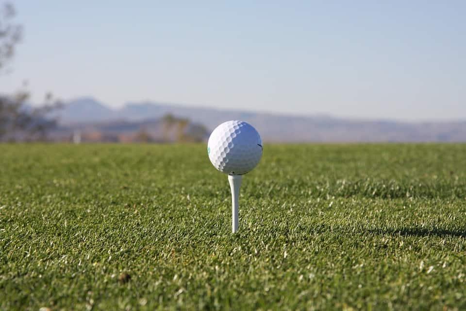 Open Golf Hospitality